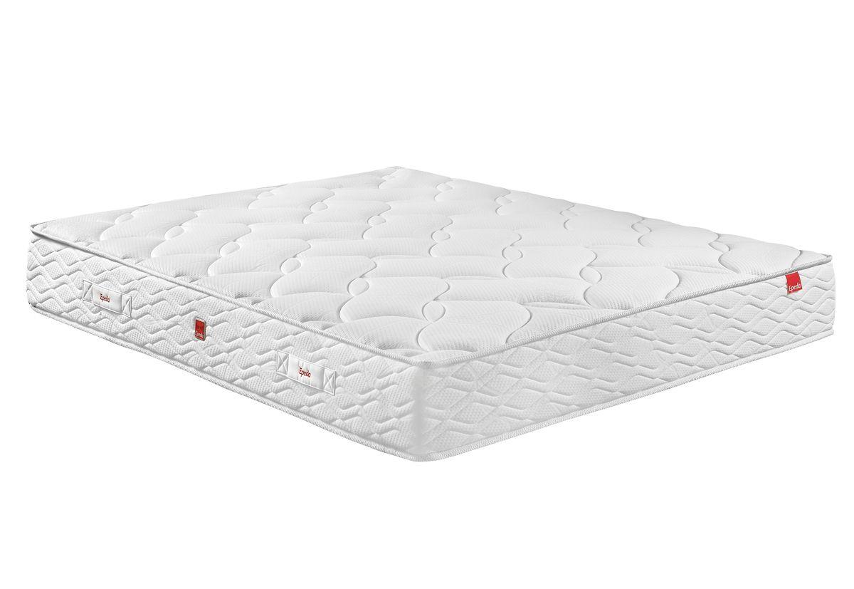 quel type de matelas pour bien dormir good matelas borneo x mmoire de forme cm paisseur cm de. Black Bedroom Furniture Sets. Home Design Ideas