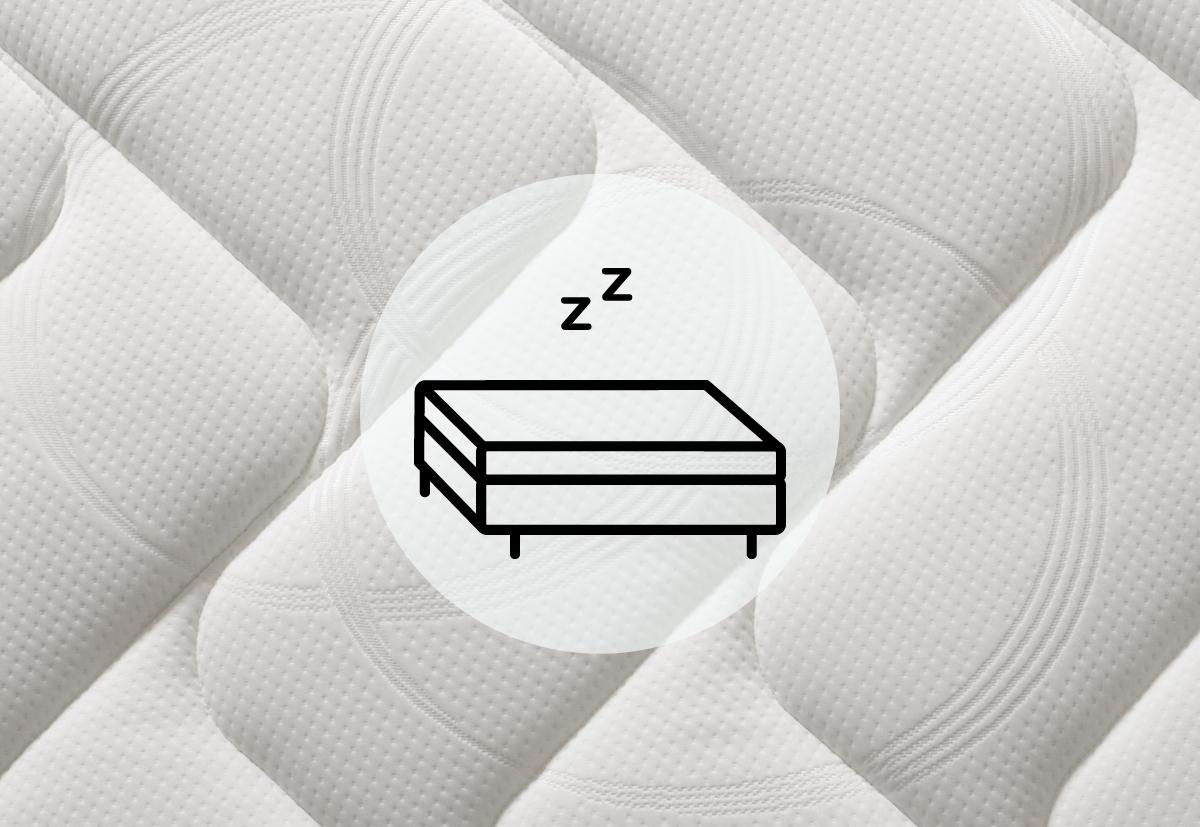 3 conseils pour bien choisir un matelas en mousse les belles histoires. Black Bedroom Furniture Sets. Home Design Ideas