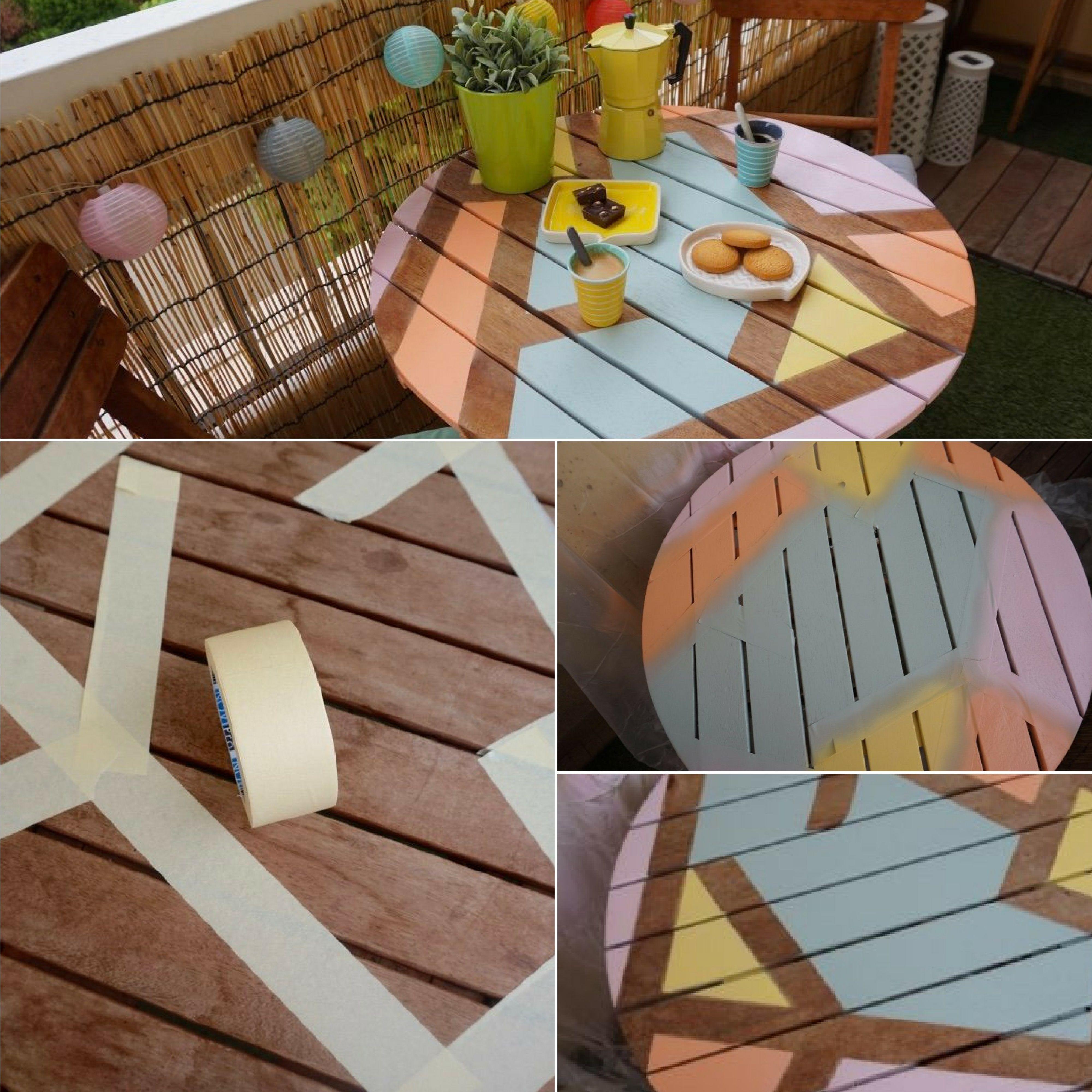 Comment relooker facilement vos meubles de jardin ?  Camif