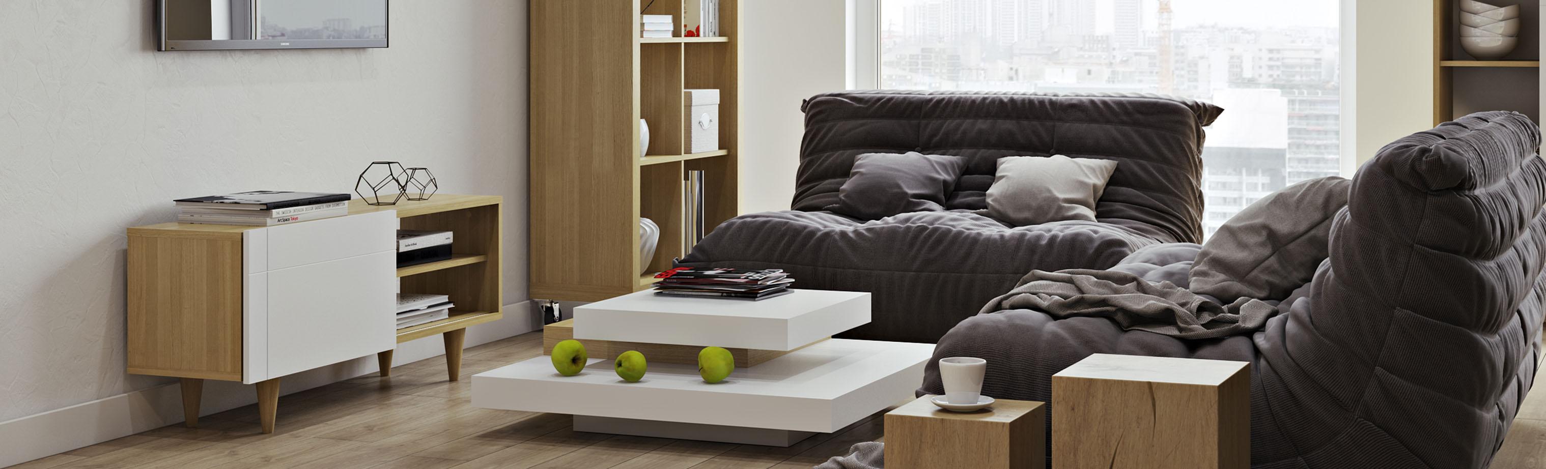 Meuble Tv Grande Taille comment bien choisir son meuble tv ? | camif