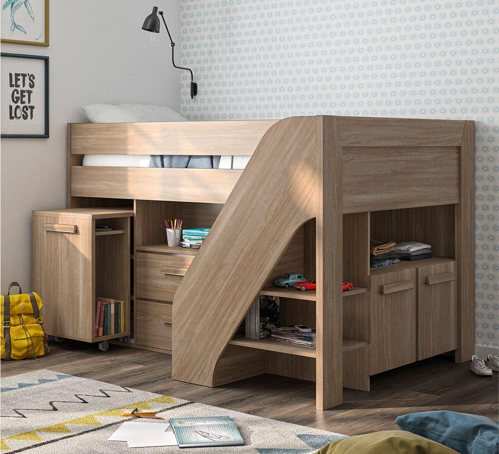 Lit Avec Rangement En Dessous comment bien choisir un lit d'enfant ?