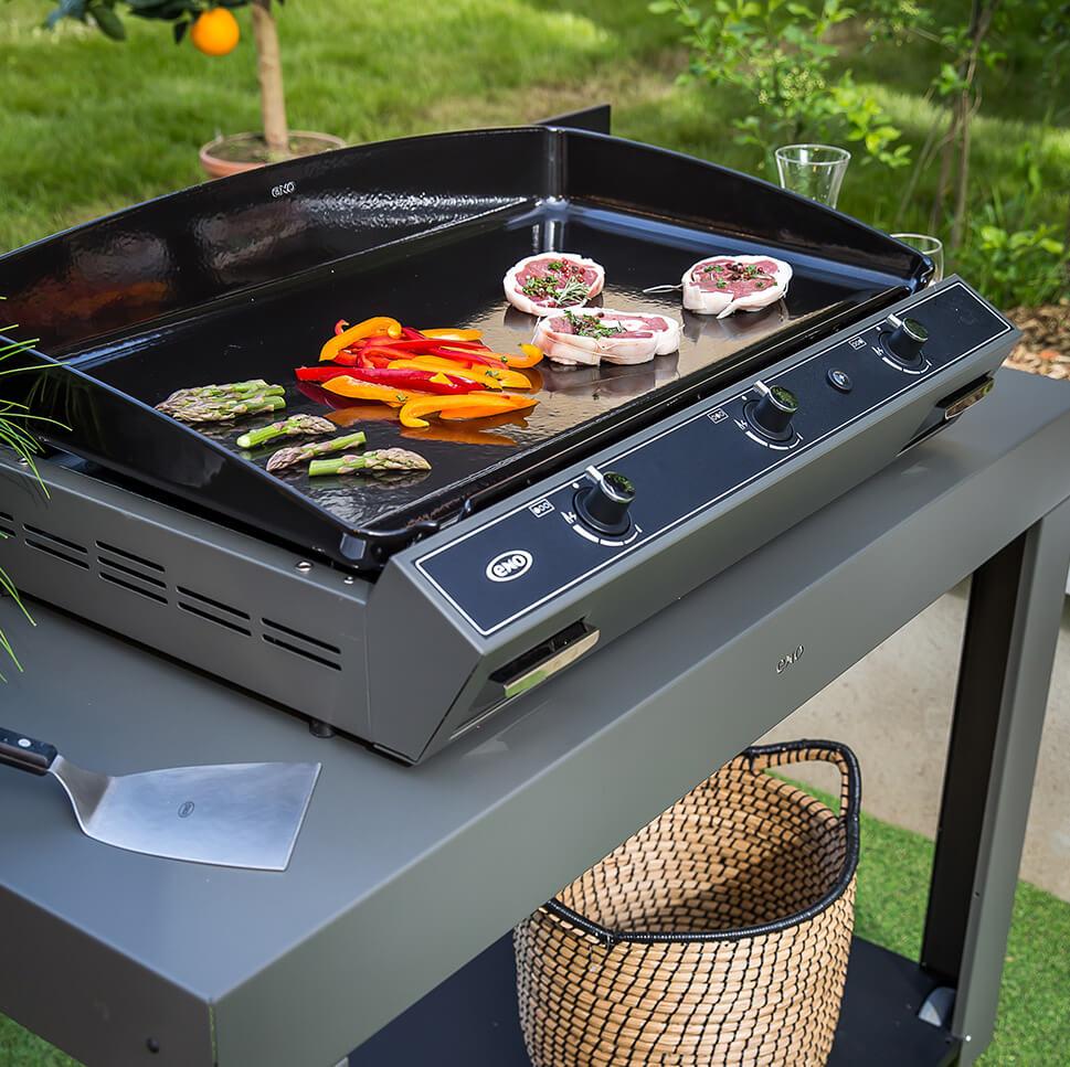 Barbecue Ou Plancha Que Choisir comment bien choisir sa plancha ? | camif